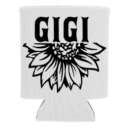 Gigi Sunflower Mockup