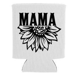 Mama Sunflower Mockup