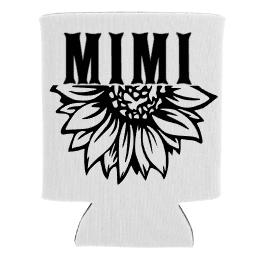 Mimi Sunflower Mockup