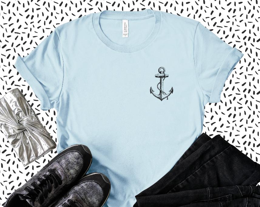 anchor pcoket