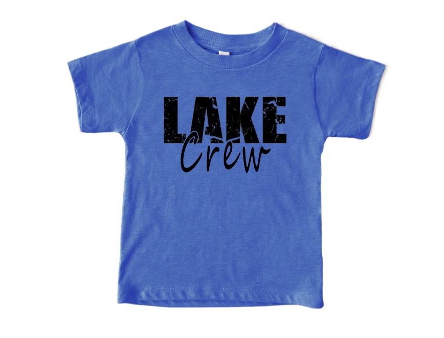 lake crew youth