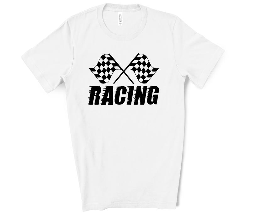 Racing Mockup