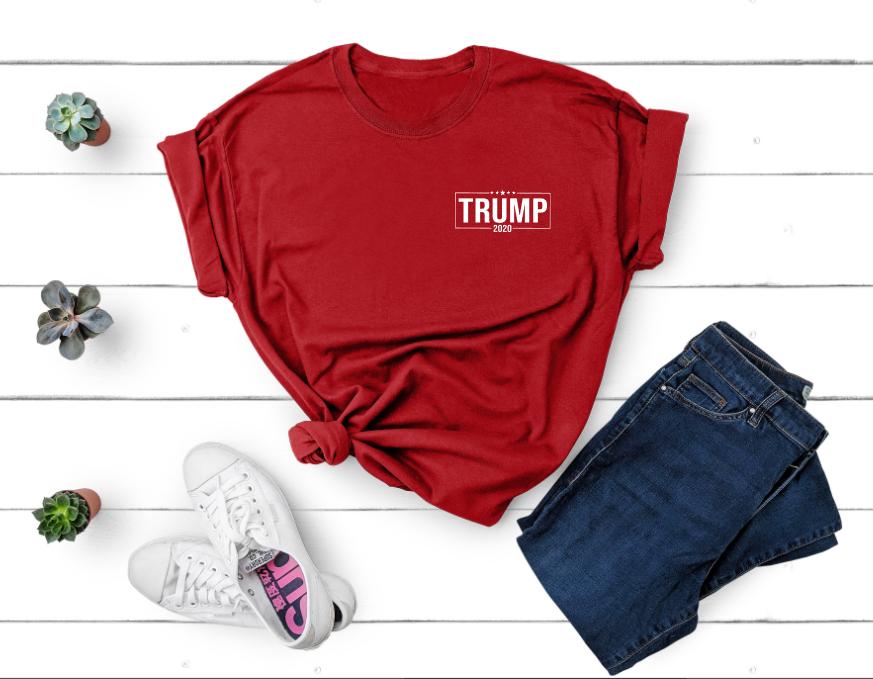 trump pocket sized mockup