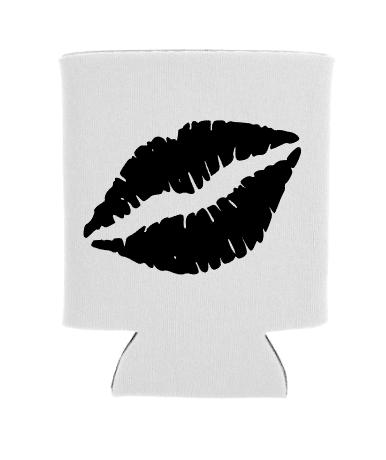 lips koozie
