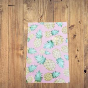 Pineapple Poly Bag