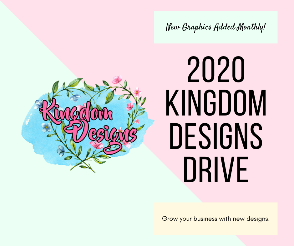 2020 Graphics Drive