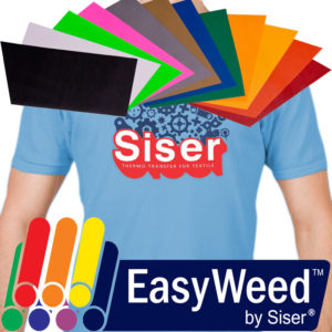 Siser EasyWeed HTV
