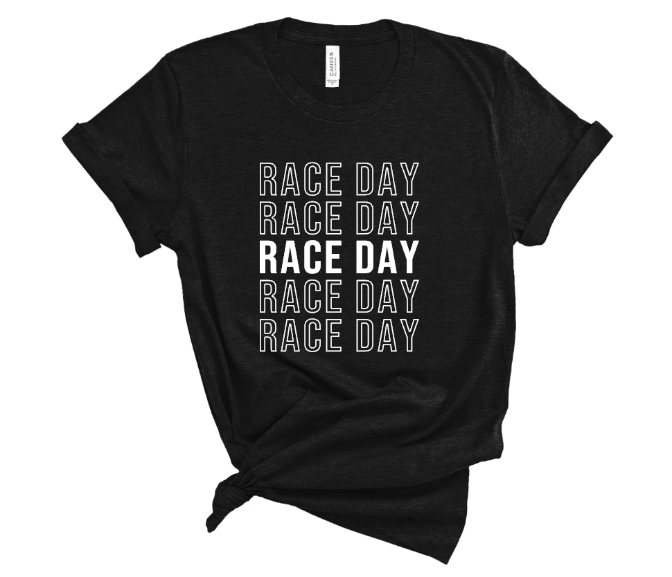 race day