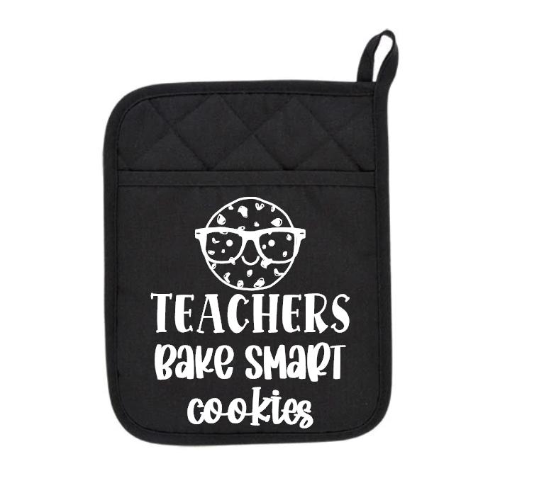 teachers bake sdmart cookies