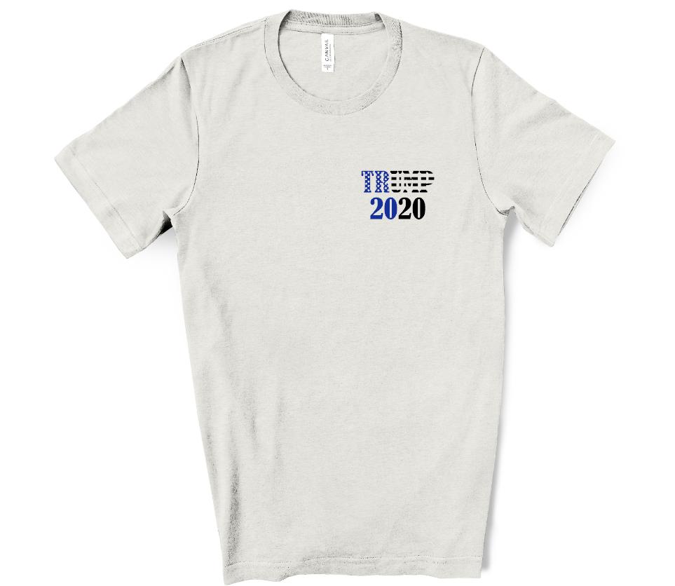 trump 2020 pocket