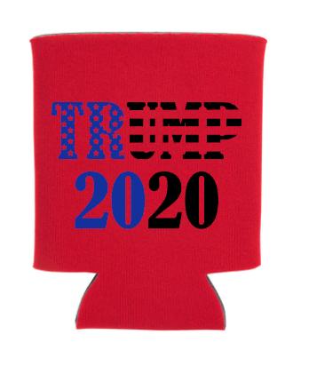 trump 2020 red
