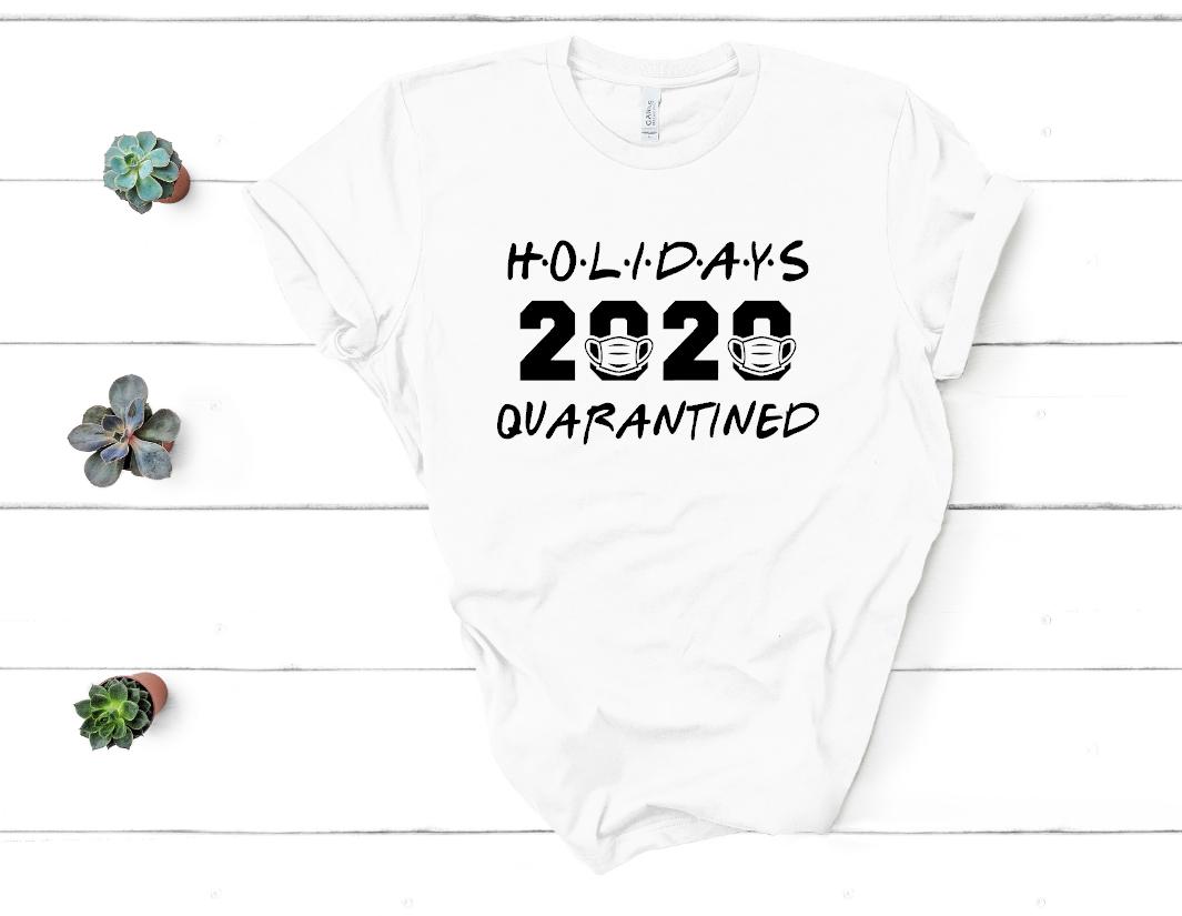holidays 2020 quarantined
