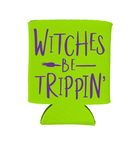 witches be trippin