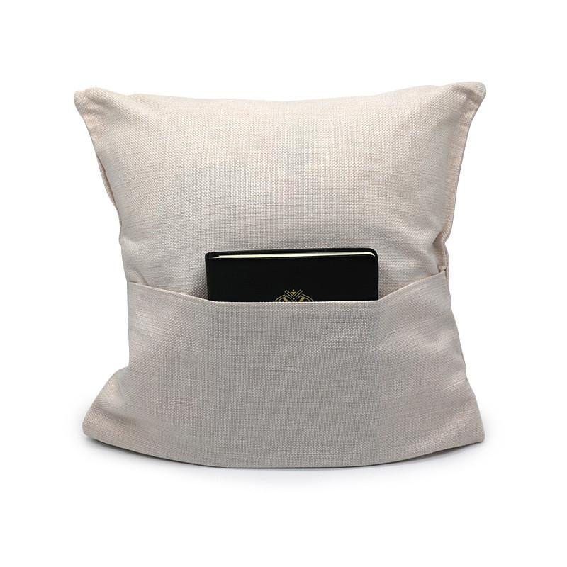 Pocket Pillow Case