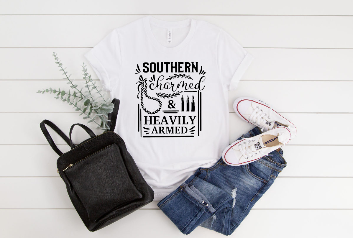 southern charmed and heavily armed