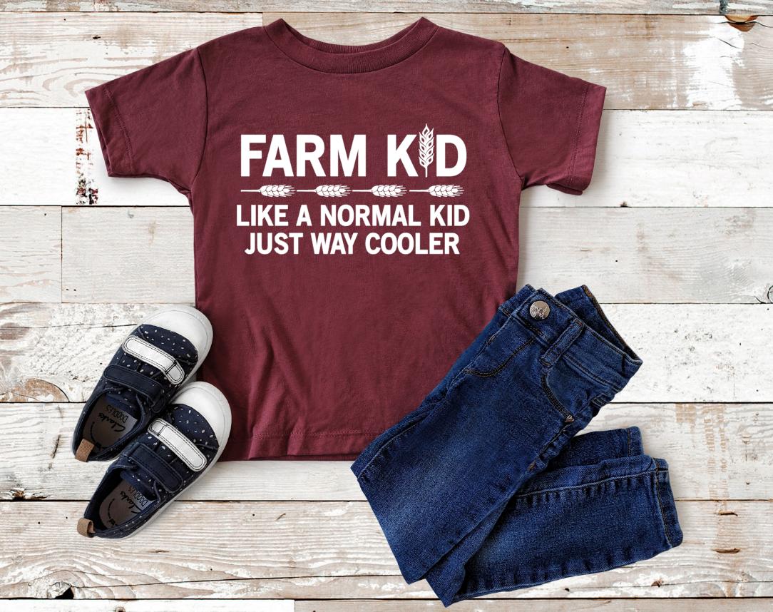 FARM KID
