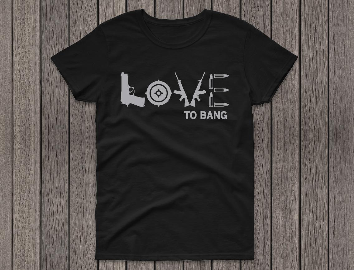 love to bang