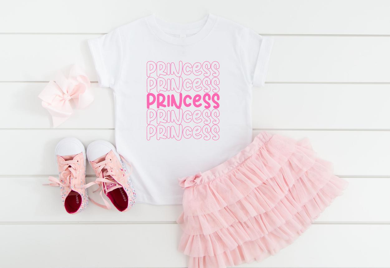 princess repeat