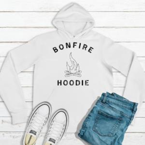 bonfire hoodie 2