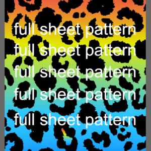 Animal print 2 Pattern