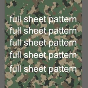 Camo 2 Pattern
