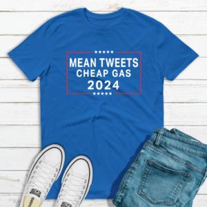 mean tweets cheap gas