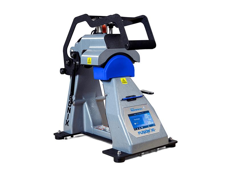 360 IQ Hat Press Stahls Hotronix