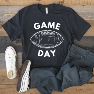 game day football