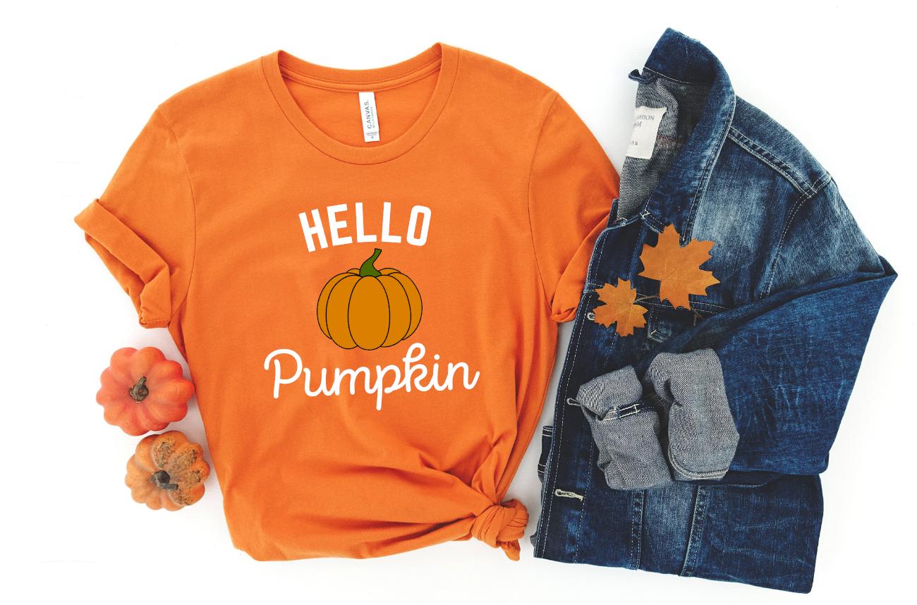 hello pumpkin larger