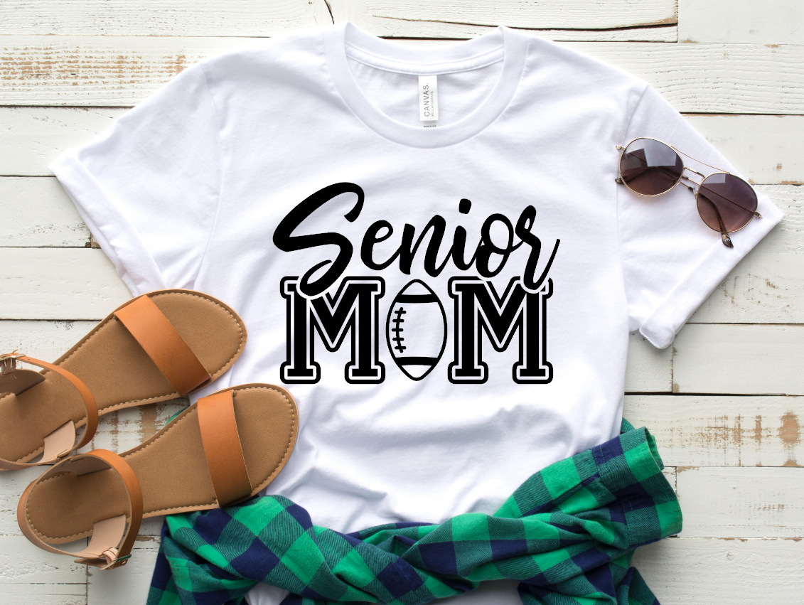 senior mom football