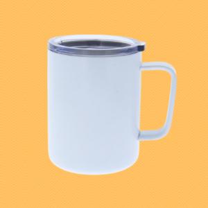 Stainless Steel Sublimation Coffee Mug