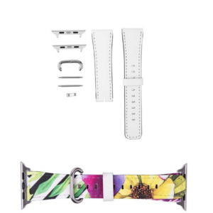 Sublimation Apple Watch Band