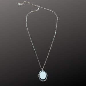 Sublimation Necklace