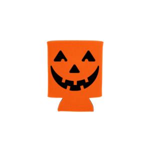 pumpkin face black