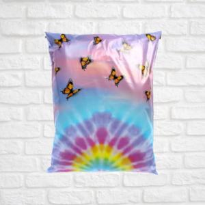 Butterfly Rainbow Polybag