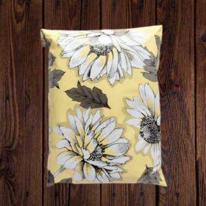 Sunflower Poly Bag